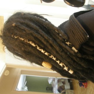 17/03/2011 my dreads :D