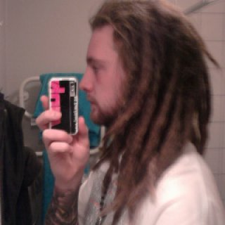 my locks after 2 years