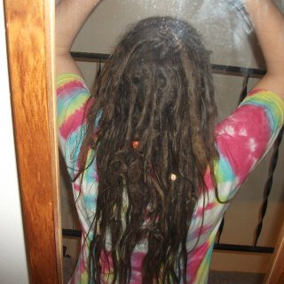 5 month tnr dreads