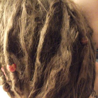 6 months tnr dreadlocks