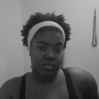 I dont miss my fro but I did love her.