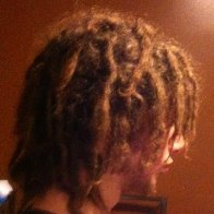 right side, about 5 months