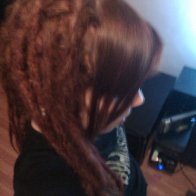 dreads with fringe 2