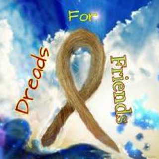 dreads for cancer patients