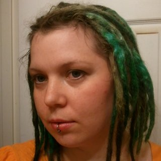 5 month old dreads