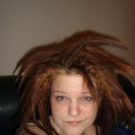 Jan 2011 started my dreads