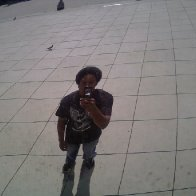 me in the bean