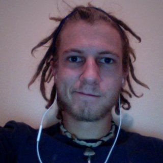 if Dr. Suess had a had a character with dreads they would look like this