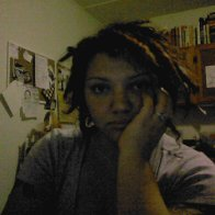 trying out the web cam (i'm not as sad as i look)
