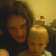 Me And My Son Again