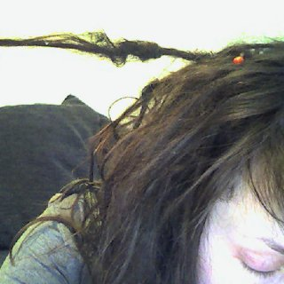 Mi favourite dread.