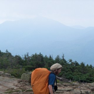 Pemigewasset Wilderness New Hampshire!