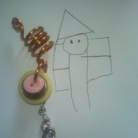 button moon hair dangle and fairy picture.xxx