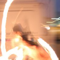 fire dancer tracers 1