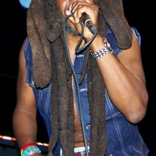 David Hinds of steel pulse a true living legend !!!!!