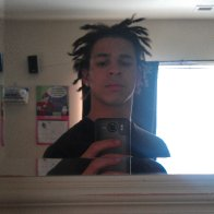 my new dreads