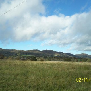 Some pretty shots of the Hills of Malvern