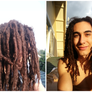 I am creeping up on 11 months and am feeling wonderful in my journey thus far regarding my natural locks. I enjoy them more every day and hope to share the natural knowledge with potential dread family.  I would like to thank SE and the others associated with the site. Thanks :)  I'm looking forward to my year time line in 7 weeks.