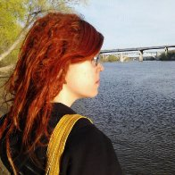 Red Dreads!