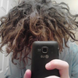 roughly 8 months of neglect