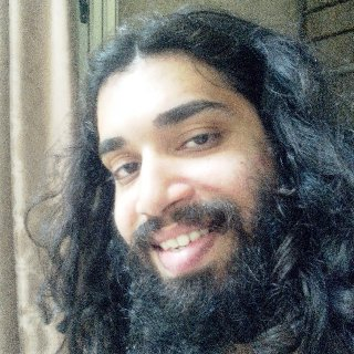 ME, MY BABY DREADS, MY BEARD AND 40 DEGREE CELCIUS..... AND 80% HUMIDITY :p