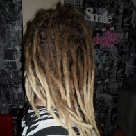 3 Months & Bleached Ends