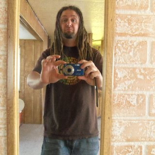 3 years of natural dreads :)