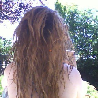 nearly 7 months free forming :) excuse my shitty webcam