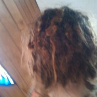 Dreads 4 months Extreme shrinkage