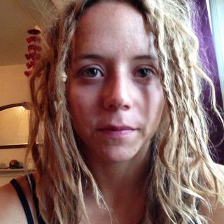 Hi and thanks for reading...... I started my dreadlocks 3 months ago, I had been washing with bs and acv for the past year anyway so I just stopped brushing, it went pretty wild in the first 4 weeks and one tiny knot formed, I otherwise have dry but quite soft hair anyway but this one patch where it knotted has always tangled really easy, the rest of my hair stayed the same anyway. I go surfing twice a week so was hoping the salt would help but it didn't seem too, after 8 weeks there was definite sections but no knots so being impatient one night I twisted the sections, I didn't do it very tight it only took an hour to twist about 32 in, just tried to get the knotting started and it seemed to take hold really well then I went on holiday with my family and didn't realise how damaging the chlorine would be to the babies! So when I came back home not one knot besides from the patch at the back, so I retwisted them back in, which i know I shouldn't have but I am really struggling with being patient... They started to fall out really quickly, like overnight so I just retwisted a few of the ends ( daily!!) which seemed to help them knot well and I felt like I was getting somewhere, then I went surfing a few days ago, it's really cold here in uk so I wore a hood for the first time and when I took it off there were extreme knots which I thought finally!! But I had to literally rip my hair apart and a lot of the dreads practically balled up which i know may happen naturally over time but I feel like I've forced It to happen and don't want to cause damage in the future. The ones at the front just look and feel like soft braids and I can feel them coming out but I have resisted and not retwisted them.... I'm feeling like I've just made a mess of it and the urge to stick my head in a bucket of conditioner is pretty strong!! Sorry for such a long post any words of wisdom would be much appreciated.....