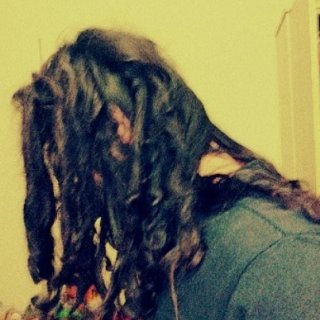 Natural Dreads....