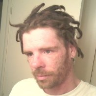 Dreads at 28 days