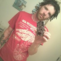 Dreads at 44 days.