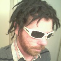 50 days of dreads.