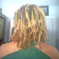 One year of dreads