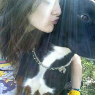 me and danzig