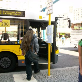 dreads in berlin