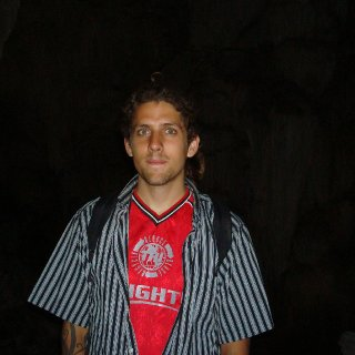 tate in caves in mexico