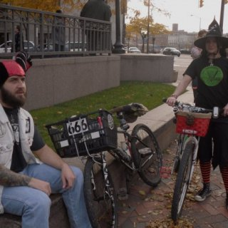 jimmy and i halloween critical mass