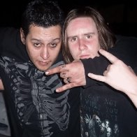 RIP Paul Gray. :( Me & my brothers first of many Slipknot shows!