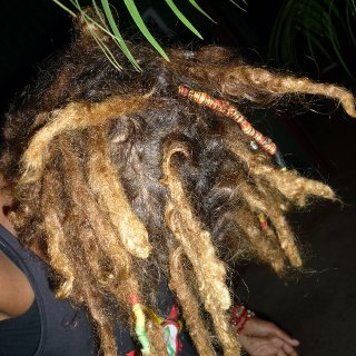 palm dread