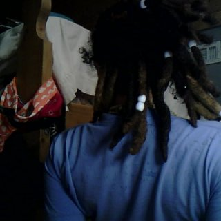 11+ Months of dreads.
