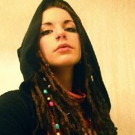 The kind of length dreads i'm aiming for