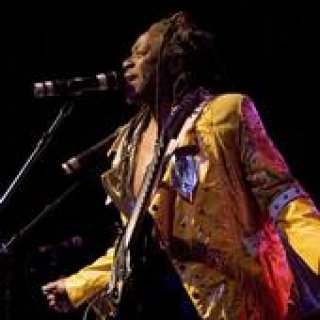 R.I.P. Garry (Starchild) of Parliment/Funkedelics Now you are among the stars and spreading intergalaxic groove fo real!