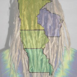 Great Lakes Area Dread Tribe