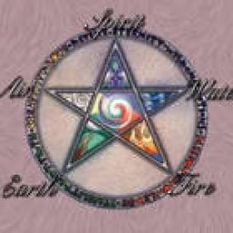 ALL PAGAN AND WICCAN WELCOME