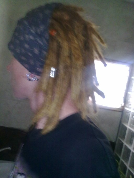 Joe Dreadhead