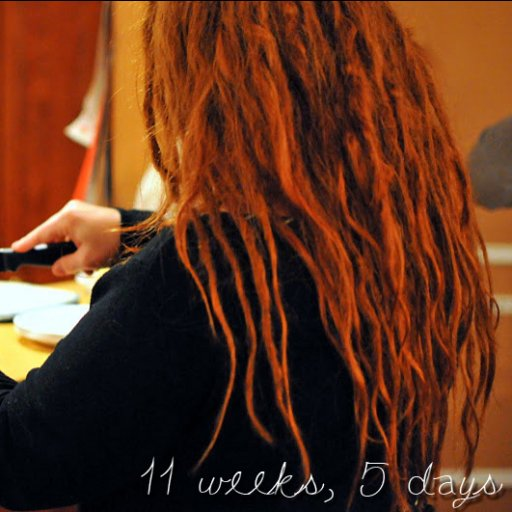 Red-Dreads