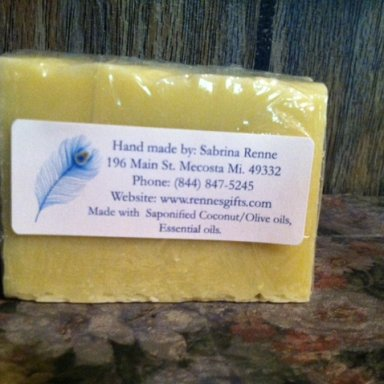 Tea Tree Hand/Body Soap