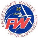 soaring eagle on freedoms wings